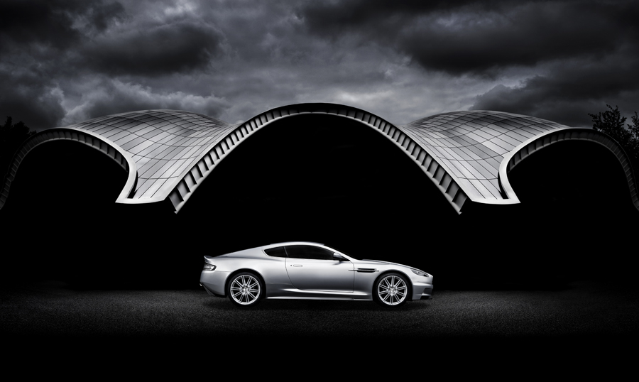 Tim Wallace Aston Martin Dbs Shoot Book Covers Major Models