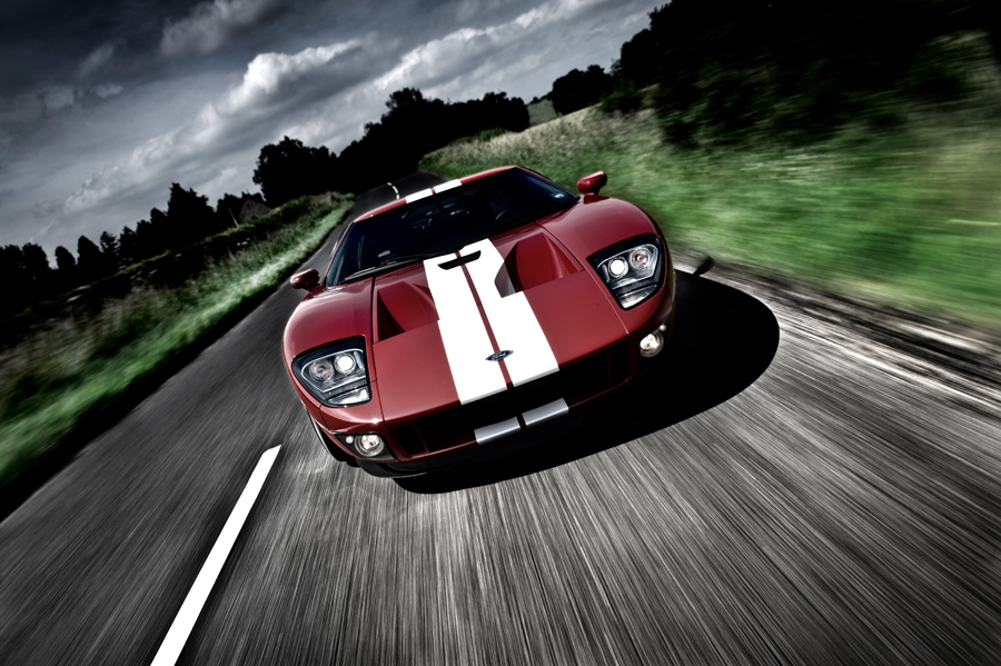 tim wallace car photography legendary ford gt. Black Bedroom Furniture Sets. Home Design Ideas