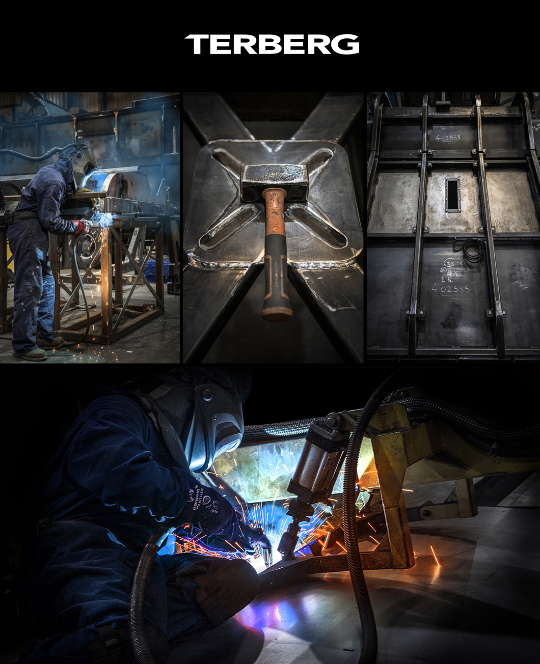 factory engineering, terberg matec, engineering photography, brochure, manufacturing, location photography, professional photography, commercial photography, tim wallace