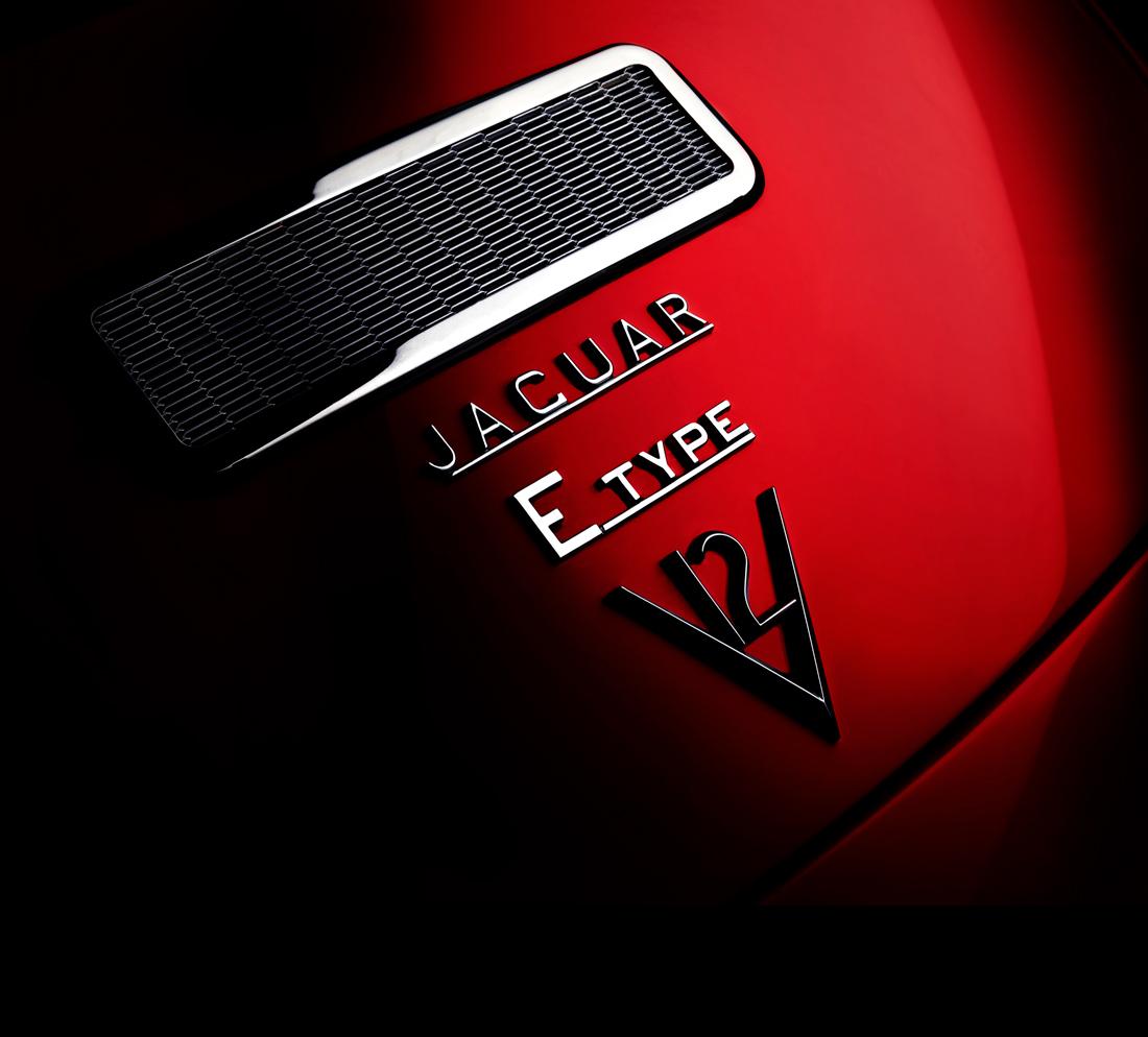 classic e type jaguar, car photograph, jaguar land rover, car photograph, commercial photography, tim wallace