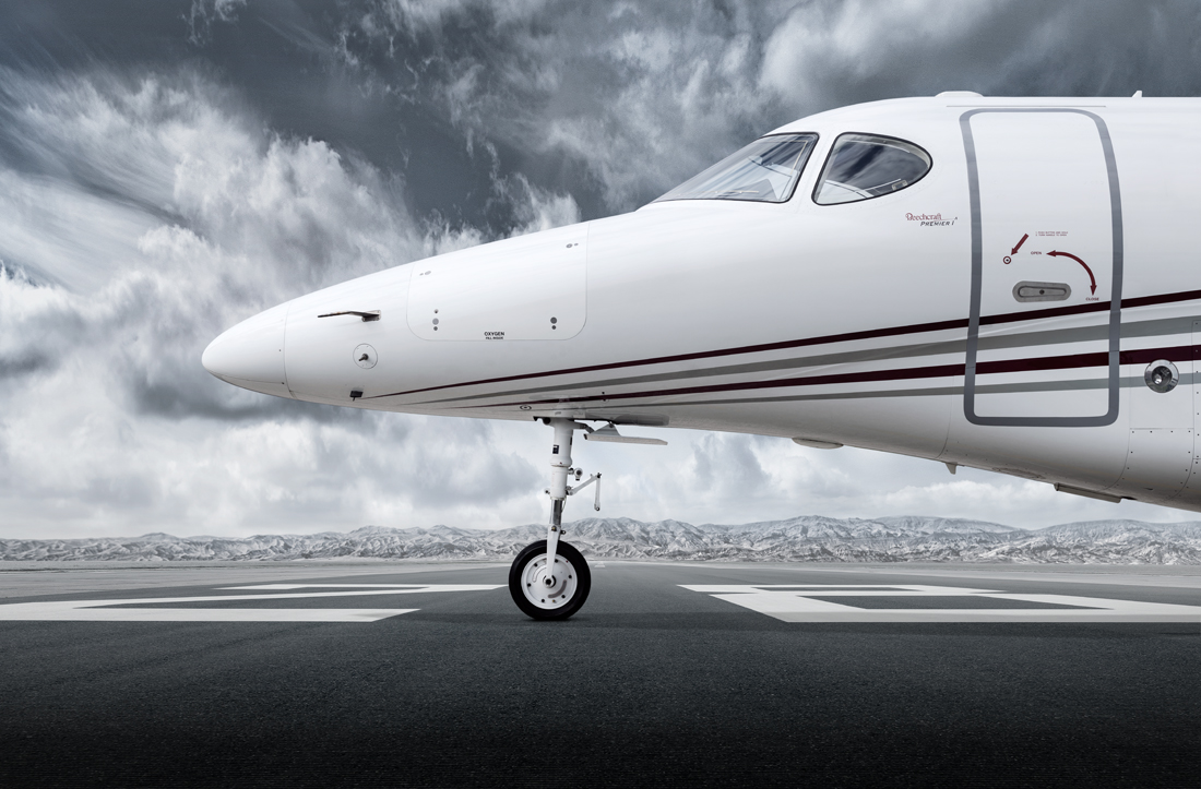 private jet on runway, tim wallace commercial photographer, stock photography, commercial photography, tim wallace