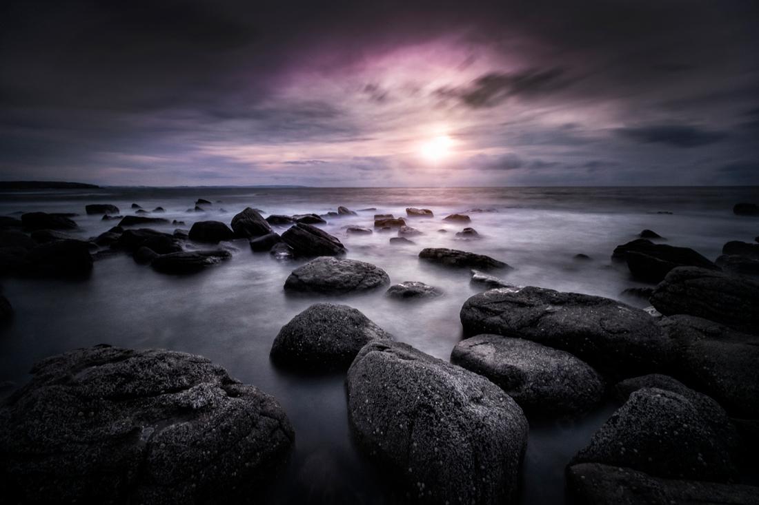 coast at sunset scotland, tim wallace commercial photographer, stock photography, commercial photography, tim wallace