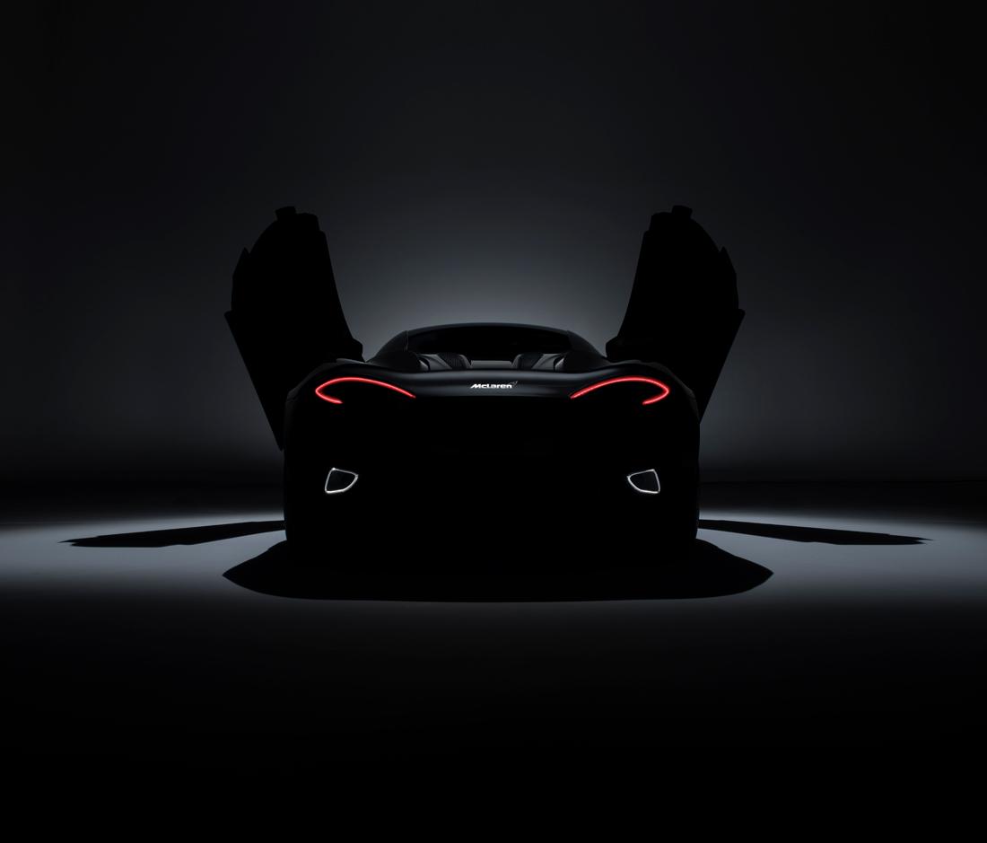mclaren car photography in studio, car brochure, car photographer, mclaren, car photograph, commercial photography, tim wallace