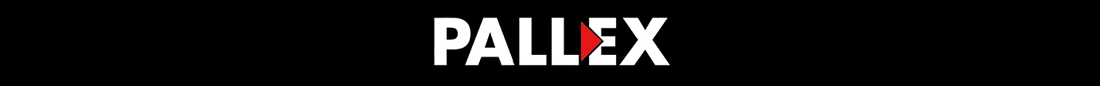 pallex logo, commercial photography, tim wallace