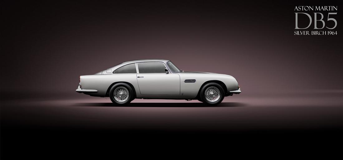 aston martin DB5, car photography, aston martin, automotive, automotive photography, tim wallace