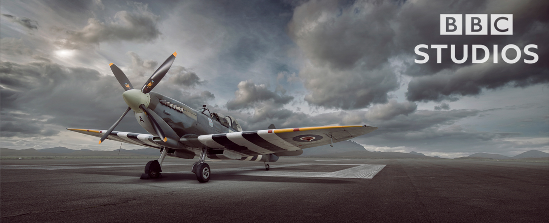 spitfire, warbird, aircraft military, aviation photography, commercial photography, tim wallace