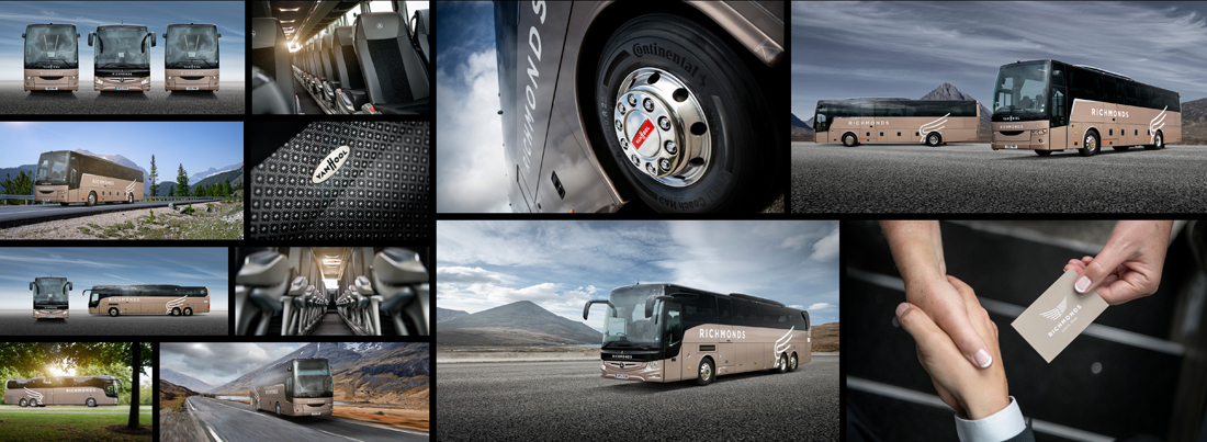 coach photography, truck photographer, photography, professional photography, commercial photography, tim wallace, ambientlife
