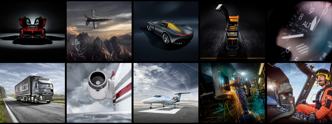 tim wallace commercial photographer montage of work, photographer, commercial photography, tim wallace