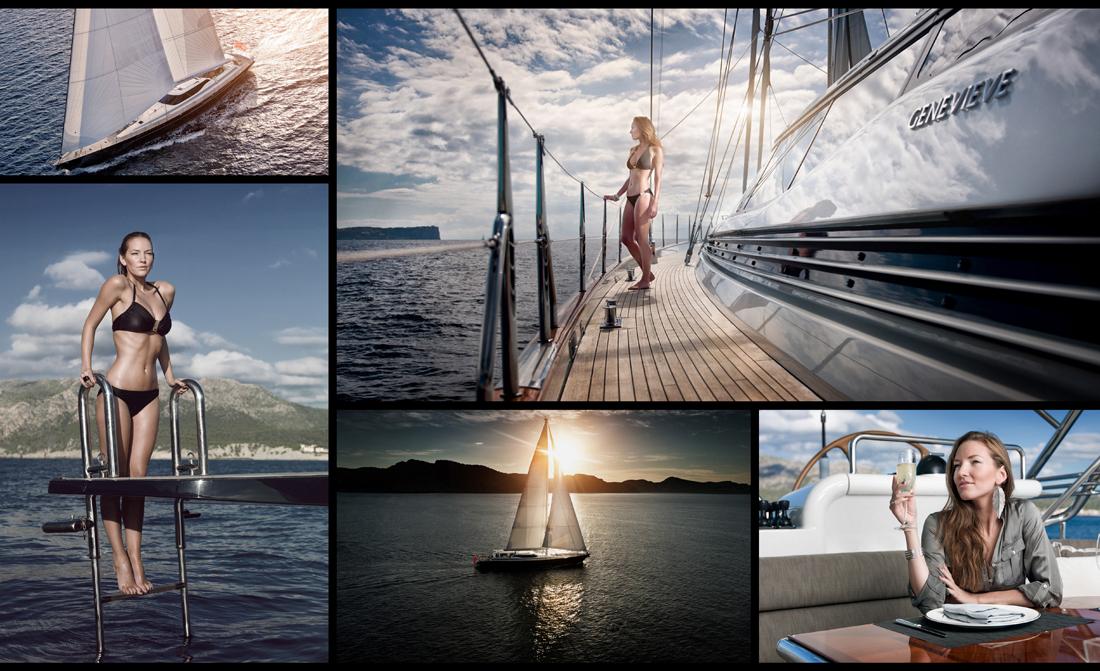 yacht photography, marine, yacht, lifestyle, professional photography, commercial photography, tim wallace