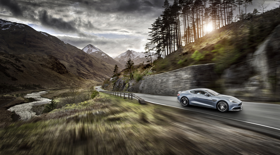 car, car photography, aston martin, classic car, vintage car, commercial photography, ambientlife, tim wallace