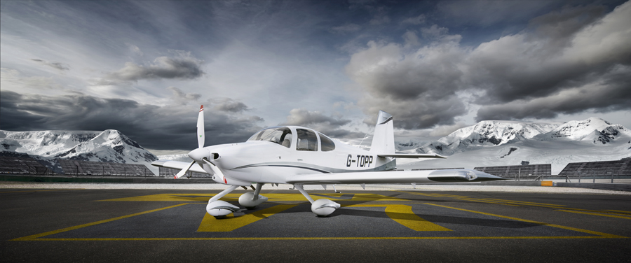 aviation, light aircraft, plane, VANs RV10, airfield, aerospace, aviation photography, commercial photography, tim wallace