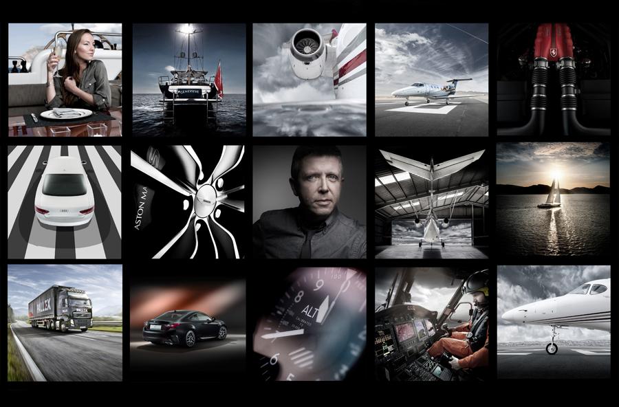 car photographer, mclaren, car photograph, commercial photography, tim wallace