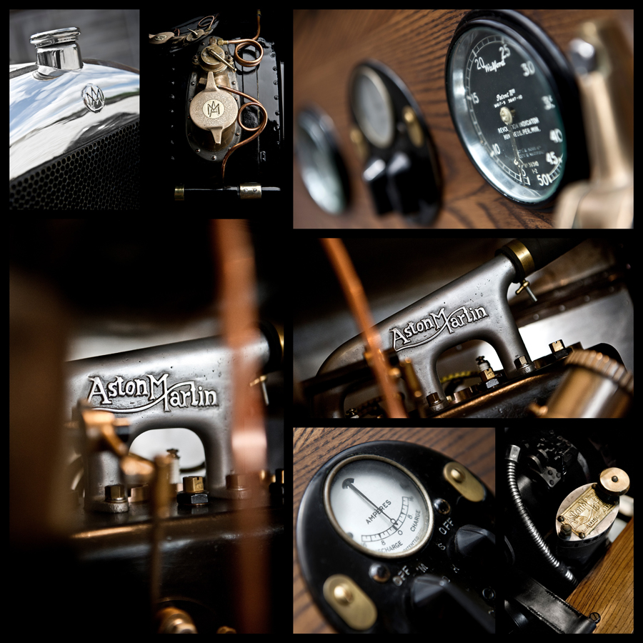 car, automotive photography, car photographer, classic car, aston martin, commercial photography, ambientlife, tim wallace